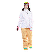 10000mm Waterproof TSN\STAR Unisex Skiing Pant (Multi-color Available)