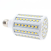 E27 20W 102x5050 SMD 1850-1900LM 3000-3500K Warm White Light LED Corn Bulb (220-240V)