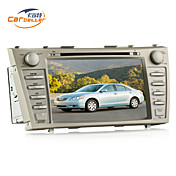 8 tommers 2DIN bil dvd spiller for camry / Aurion med gps, tv, spill, bluetooth