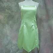 Wood Elf Bella Green Dress Halloween Costume(1 Piece)
