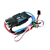 Hobbywing Platinum-40A PRO Brushless Speed Controller