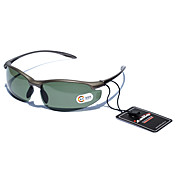 Fashion Sports Outdoor PC Frame+TAC Polarized Lens Sunglasses