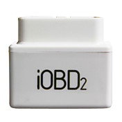 New IOBD2 Wifi Car Diagnostic Scan Tool For Iphone Ipod Ipad Itouch