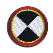 School's Uniform Badge Inspired by Persona 3  Gekkoukan Private High School's Uniform