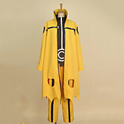 Cosplay Costume Inspired by Naruto Uzumaki Naruto Nine-Tails Bijuu Mode