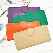 Lady's Super Thin Wallet
