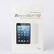 Protective Matte Screen Protector with Cleaning Cloth for iPad mini