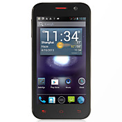 Vliegen T600 4,7 inch capacitive scherm MTK6589 Quad Core Smart Phone 1 GB RAM-geheugen 4 GB ROM 8.0MP Dual Cam Android 4.1 3G WCDMA GPS