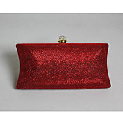Women's Fashion Solid Color Clutch