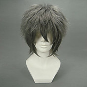 Cosplay Wig Inspired by Final Fantasy-Noctis Lucis Caelum