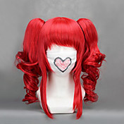 Cosplay Wig Inspired by Vocaloid-Teto