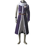 Cosplay Costume Inspired by Fairy Tail Team Fairy Tail A Natsu Dragneel