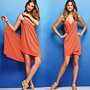 Women's Beach Strap Dress