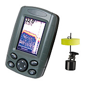 512 Colors Fish Finder(FF188A)