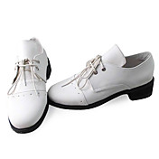 Cosplay Shoes Inspired by Black Butler Alaist Chambers