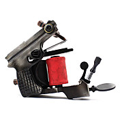 Carbon Steel Wire Cutting Tattoo Machine Gun for Liner