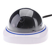 Indoor 1/3sony 700TVL Color cctv Security dome Camera