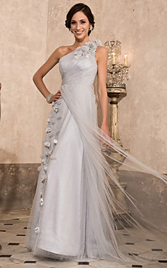 ACHINA - Robe de Soire Tulle