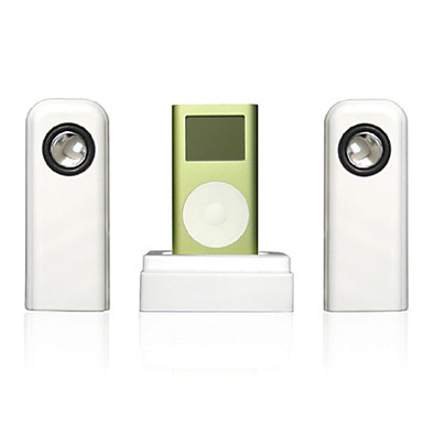 Portable Speaker for ORIGINAL Ipod ( Start From 30 Units Free Shipping)