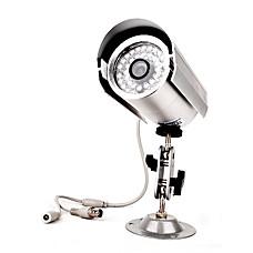 """venta al por mayor 1 / 3 """"SONY CCD de largo alcance 30 metros a prueba de agua día y noche cámaras, con 35 leds IR (CS-013)"""