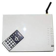 venta al por mayor 2,4 GHz de cuatro canales receptor inalámbrico + + cuádruple sistema de registro (szq147)