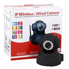 venta al por mayor Cámara IP inalámbrica conexión inalámbrica o de visión nocturna + + pan / tilt