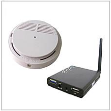 venta al por mayor Sistema de seguridad inalámbrica de 2.4GHz (cámara espía con receptor A / V) (sfa010208)