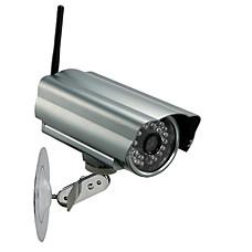 venta al por mayor IP impermeable cámara espía con visión nocturna