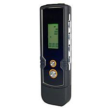venta al por mayor grabadora de voz digital con conexión de teléfono y reproductor de mp3 (tra548)