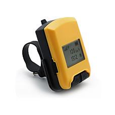 venta al por mayor mini prueba de agua globales de GPS registrador de datos con función de monitor de GPS distancia (xhs027)