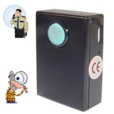venta al por mayor mini dispositivo de escucha con el teléfono móvil del G / M de control remoto, audio espía