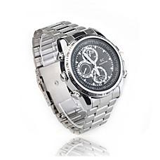venta al por mayor reloj de pulsera de agente secreto con la cámara + detector de movimiento