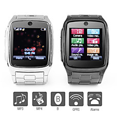 الجملة الجملة TW - 1.6 Inch Watch Cell Phone (JAVA, MP3, MP4, Bluetooth)