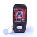"1GB 1.8"" TFT Display True Color Screen MP4 / MP3 Player E4U-142"