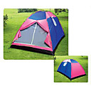 Ten People Super Room Outdoor Camping Tent (HYYP114)(Start From 5 Units)