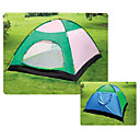 Three People Outdoor Camping Tent (HYYP106)(Start From 10 Units)