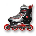 Rollerblade Youth Adjustable In Line Skates Shoes Size M# US 5-6.5 UK 4-5.5 EU 35-38(PF106.2)