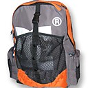 DC Ice Skates Fashionable Backpack Duffel(PF046)
