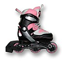 E3 Rollerblade Youth Adjustable In Line Skates Shoes Size US 3-4.5/EU 31-34(PF112.2)