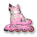 Altman Rollerblade Youth Adjustable In Line Skates Shoes Size US 2.5-4.5 EU 30-34(PF103.1)