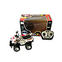 BMW Defier 3 with Flash Light Radio Control Car (DX80663) (Start From 30 Units)-Free Shipping