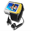 1GB Sporty MP4 / MP3 Watch Player- 1.8 Inch TFT Screen (CAVS006)