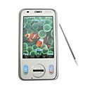 Unlocked Cellphone / Fingerprint Recognition (Not for US)/White