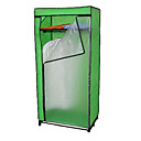 """BR L-ZIP CONVENIENT WARDROBE WITH SHELF (JAJU025)(Start From 10 Units)-Free Shipping"
