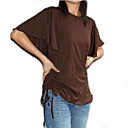 1-pc Kimono Sleeve Shirt Top(YFNS037) (Start From 10 Units)Free Shipping