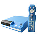 Wii Baby / Blue Vii Sport Game Console/ Remote Controller +18 Games(Start From 3 Units)Free Shipping