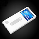 Brand New Meizu MP3 Music Card 8GB Mp3 Playe (white) (Start From 20 Units)-Free Shipping