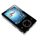 2gb 2.4-pulgadas pantalla TFT MP3 / MP4 Player con ranura SD m4056