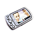 4GB 2.0-inch TFT Screen MP3 / MP4 Player M4005