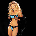 Hot Sexy Lingerie Teddy Bikini Set (LRB3035)